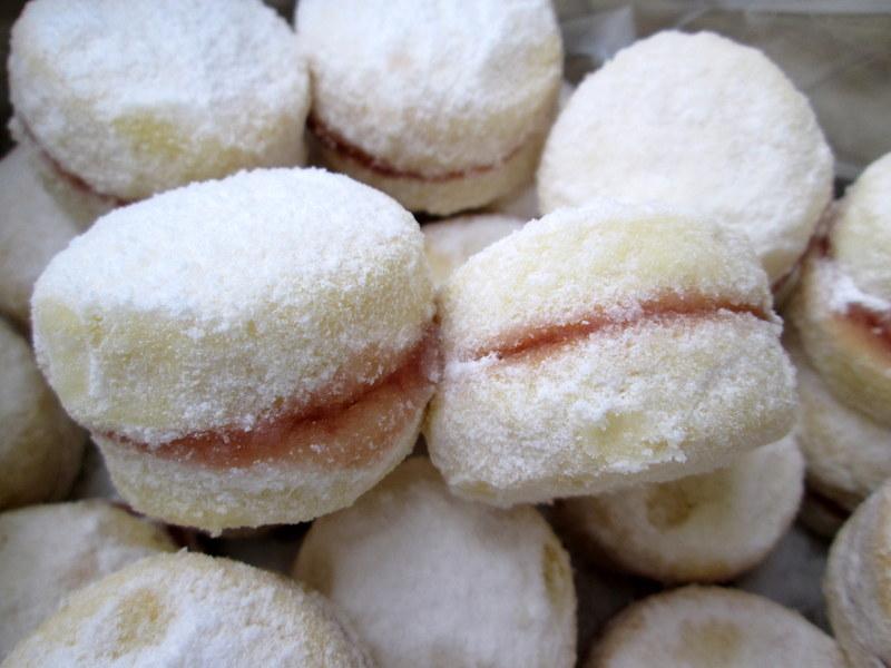 macedonian desserts - photo #5